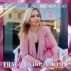 Brenda Cay's New EP Fragile Like a Bomb Takes a Jab at 2020