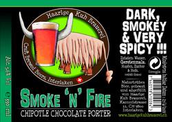 Smoke 'N' Fire