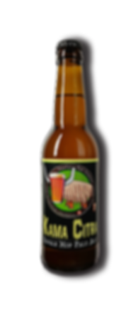 Kama Citra Pale Ale, Craft Beer, Brewery, Interlaken