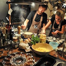 Bourgondisch restaurant Pitnick