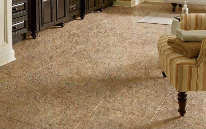 Armstrong Carpets and Vinyl flooring from Straus Carpets in Oakland, California, serving the Bay Area and East Bay