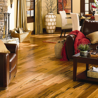 How to Care for your Hardwood Floors
