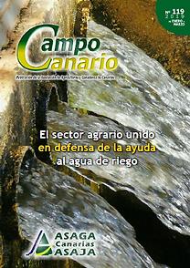 Revista Asaga Campo Canario Portada 119.png