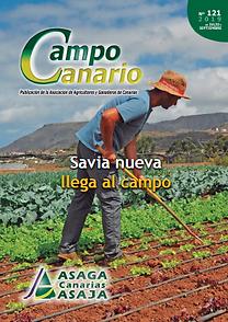Revista Asaga Campo Canario Portada 121.png