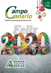 Revista Asaga Campo Canario Portada 122.png