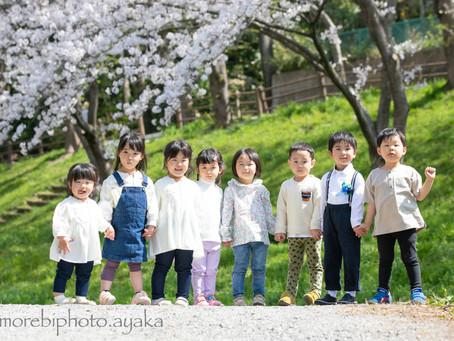 春の出張撮影会@千葉