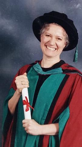 Clare DBA graduation 2002.jpg