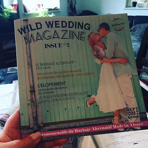 Wild Magazine #2 - 2017/2018
