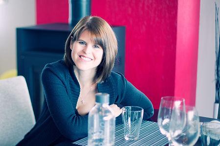 Helene Vorms, Coach de Vie Strasbourg