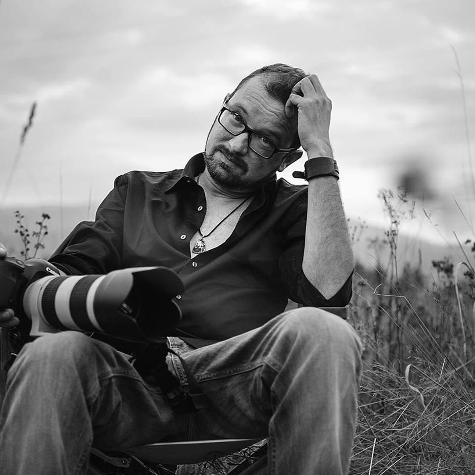 Sébastien North - Photographe Alsace