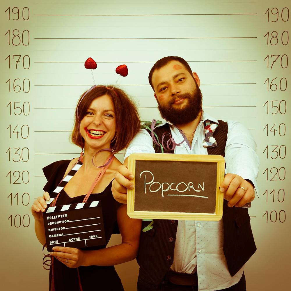 Matthieu & Virginie Foehrle / PopCorn Production