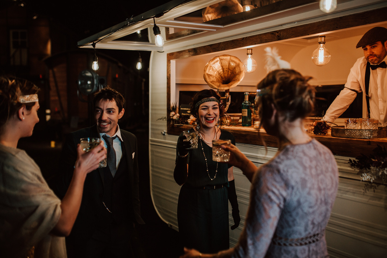 Wild wedding festival janvier 2021