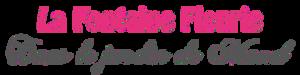 Logo Fontaine Fleurie