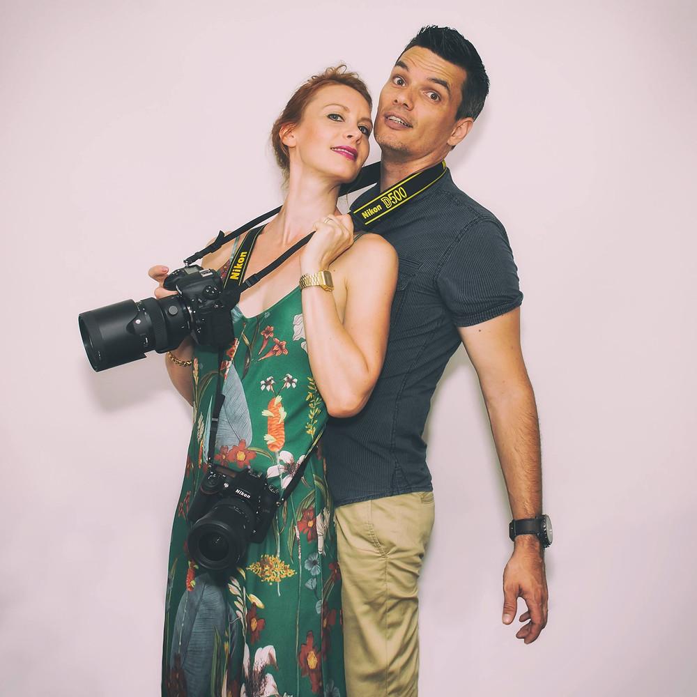 Alex & Céline Photographies - Photographes