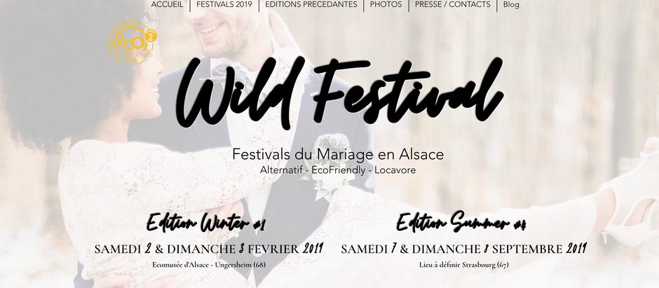 LE WILD FESTIVAL
