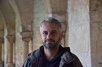 Ludovic Charton praticien Shiatsu Lyon