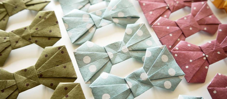 Limyla / Décoration papier