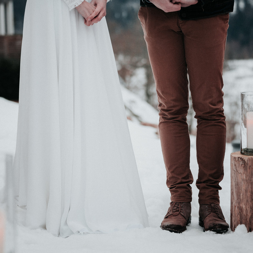 Promenons nous photographe mariage
