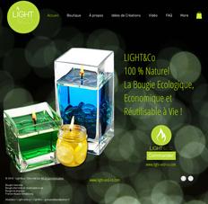 Light&co