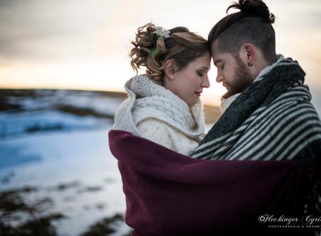 Mariage au sommet de plus haute montagne Vosgienne
