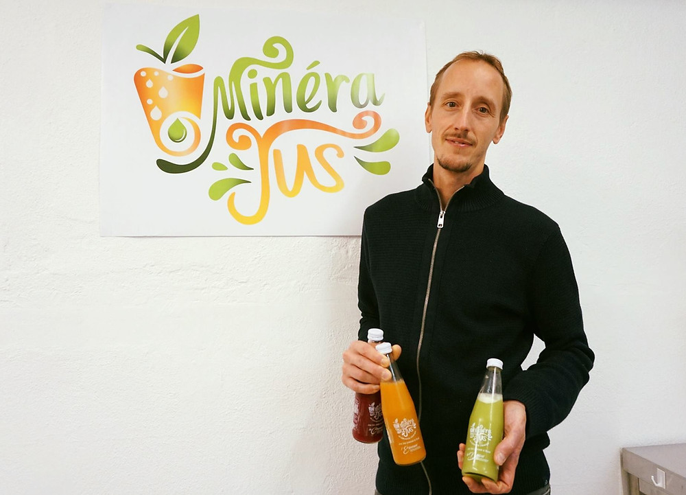 Kubler Jérémie / Minéajus