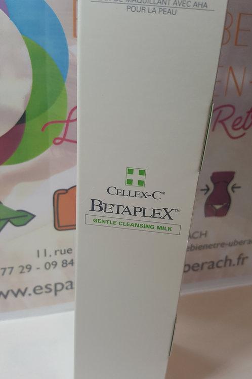 CELLEX-C Betaplex lait