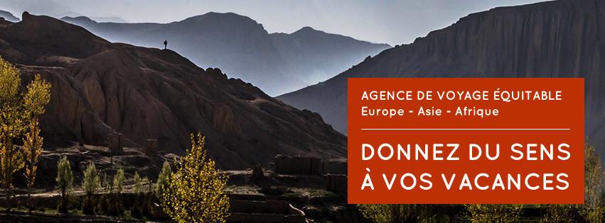 ECM Voyages / Agence de Voyages équitable