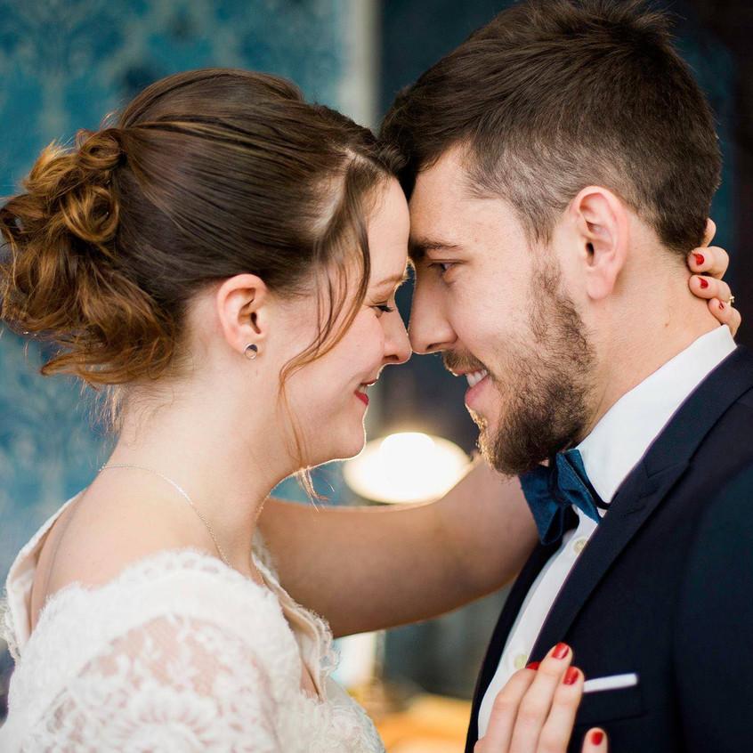 chez Noémie mariage Alsace
