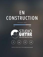 Studio Quatre architecture