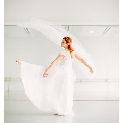 Julie Fabrici / Créatrice de Robes de Mariée