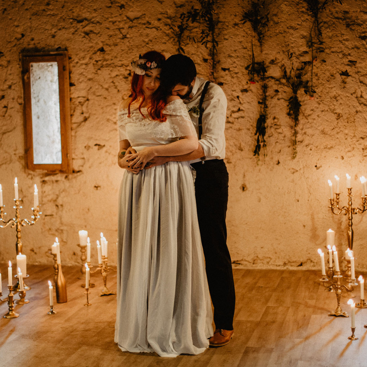shooting-inspi-morimont WILD WEDDING