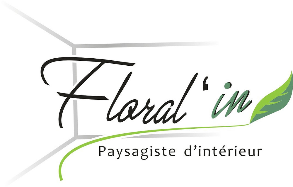 Logo Floral'in