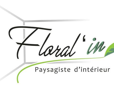 Floral'in / Fleuriste
