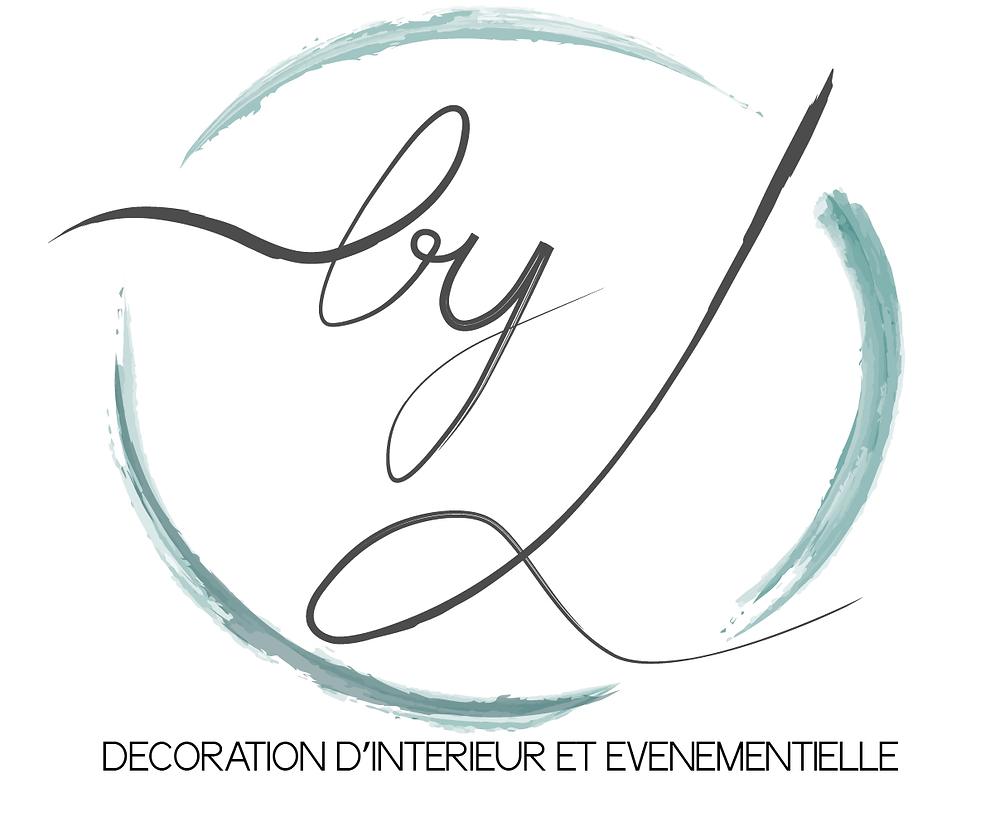 By L, Wedding Designer LOGO