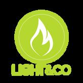 Logo Light&Co