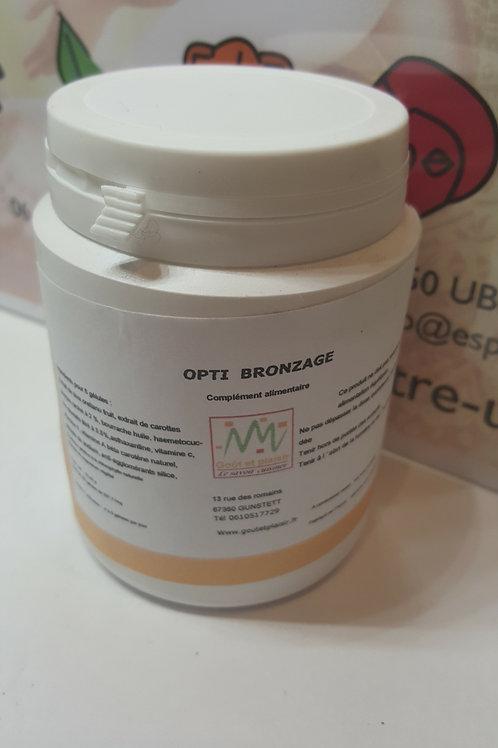 Opti Bronzage