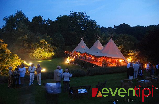 Eventipi / Location de Tipis et Lodges