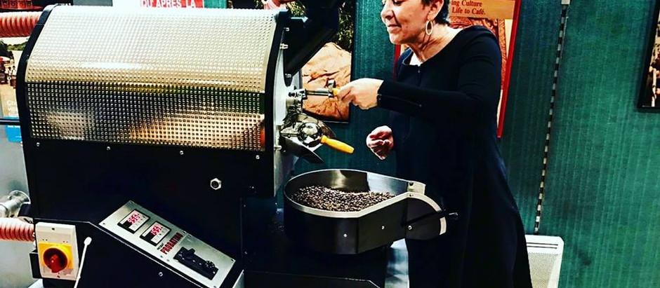 Balzac café / Torréfacteur artisanal