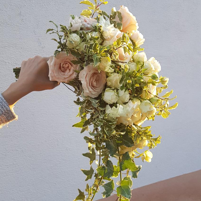 Floral'in / Les Mariés Sauvages