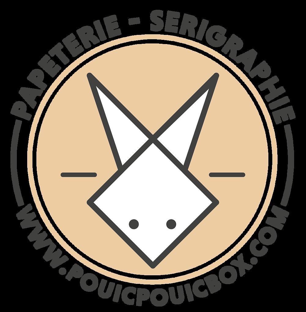 Logo Pouicpouicbox