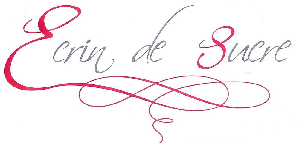 Logo Ecrin de sucre