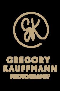 Logo Gregory Kauffmann