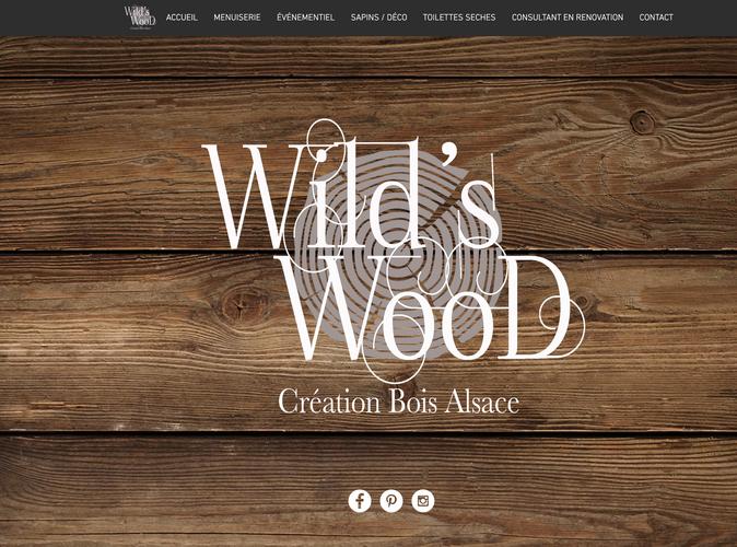 Wild's WooD Alsace