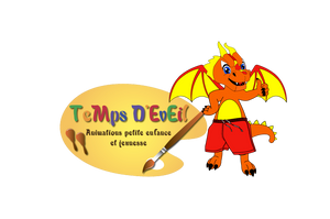 Logo Temps d'Eveil