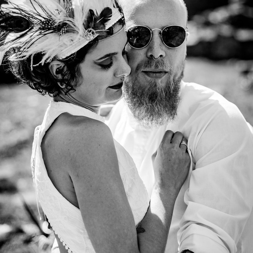 Wild Wedding Alsace Shooting 2018