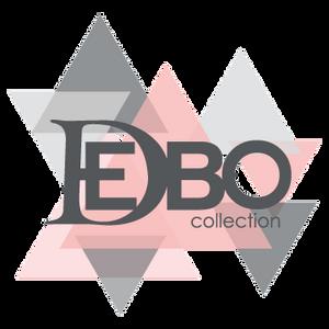 Logo DEBO Collection