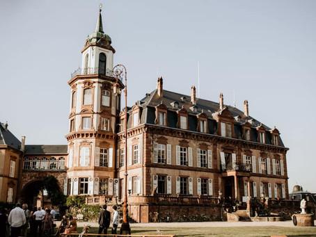 Château de Froeschwiller - Lieu de reception