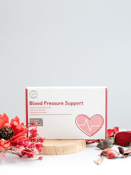 血管寶 Blood Pressure Support