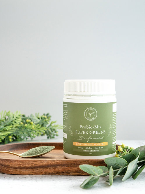 美顏排毒益生粉 Probio-Mix Super Greens