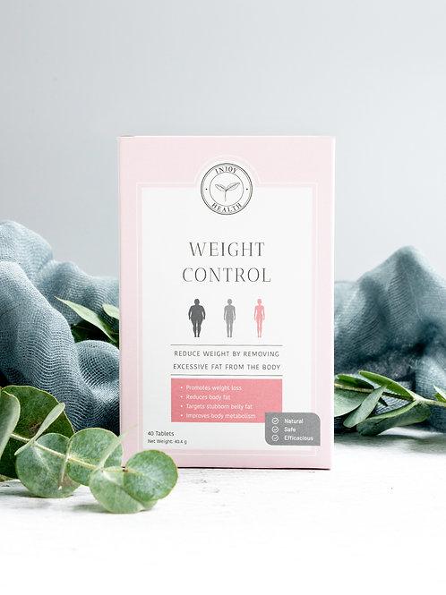 燒脂快 Weight Control